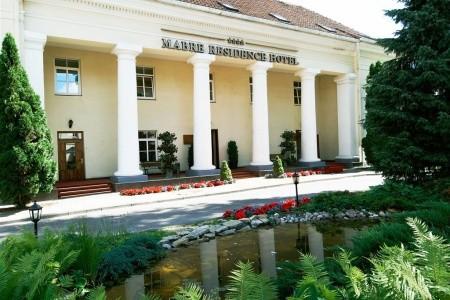 Mabre Residence, Litva,