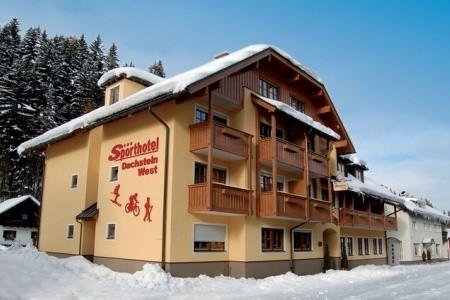 Sporthotel Dachstein West Polopenze