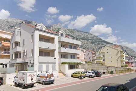 Apartmán Gracijana