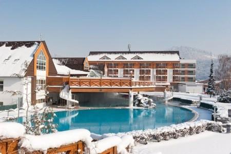 Hotel Vital, Slovinsko, Slovinské lázně