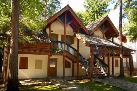 Apartmány Vily Zreče