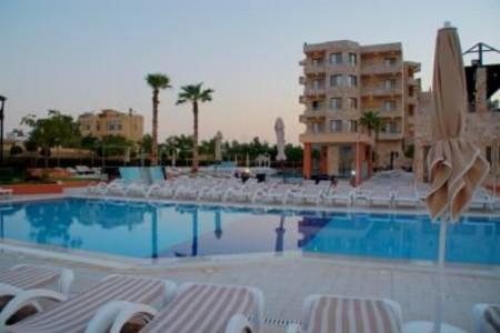 Jordánsko - Mrtvé moře / Ramada Dead Sea Resort