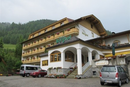 Familienhotel Berghof Light All inclusive