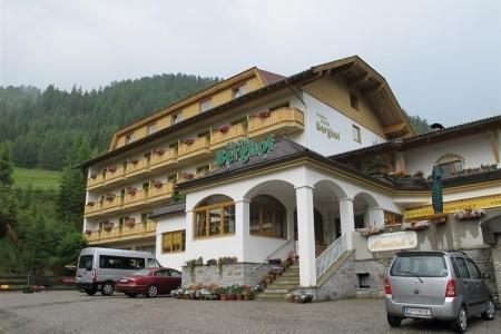Familienhotel Berghof Light All inclusive
