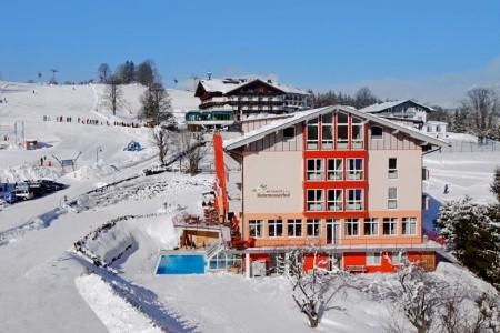 Aktivhotel Rohrmooserhof