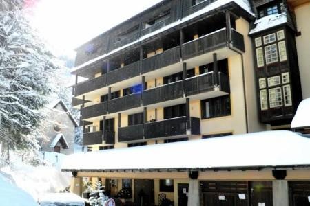 Rezidence Des Alpes 2, Itálie, Madonna di Campiglio / Pinzolo