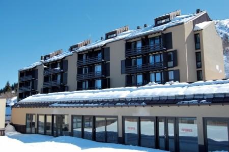 Rezidence Cielo Aperto - v prosinci