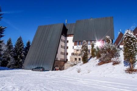 Pytloun Hotel Harrachov