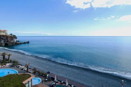 Pestana Ocean Bay, Madeira, Funchal