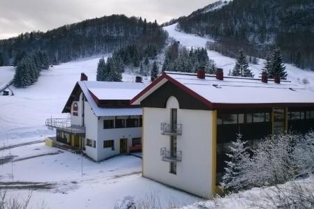 Hotel Sport Itálie Piancavallo last minute, dovolená, zájezdy 2017