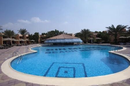 Bin Majid Beach Resort, Spojené arabské emiráty, Ras Al Khaimah