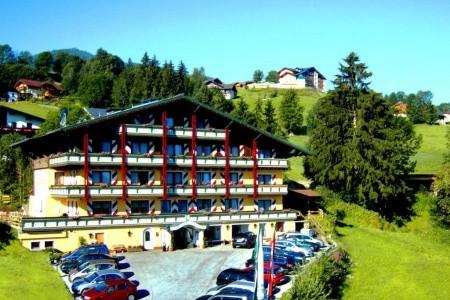 Alpenhotel Erzherzog Johann Polopenze