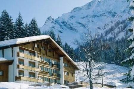 Ifa Hotel Alpenrose Polopenze