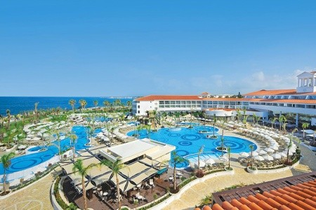 Olympic Lagoon Resort Paphos All Inclusive