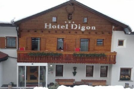 Hotel Digon***