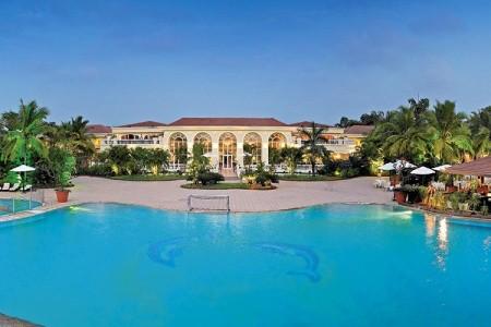 Hotel Zuri White Sands Resort & Casino