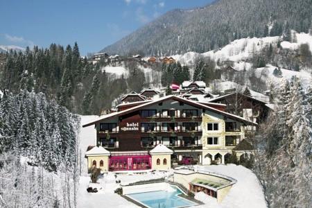 Hotel Sonnalm - Last Minute a dovolená