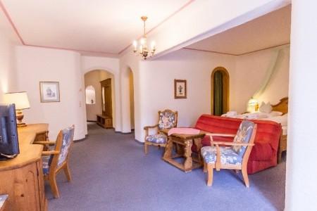 Bad Kleinkirchheim - Hotel Trattlerhof