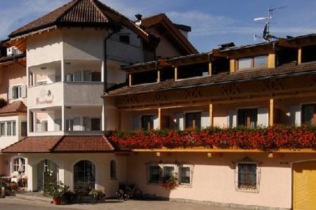 Hotel Rosskopf Pig - Vipiteno