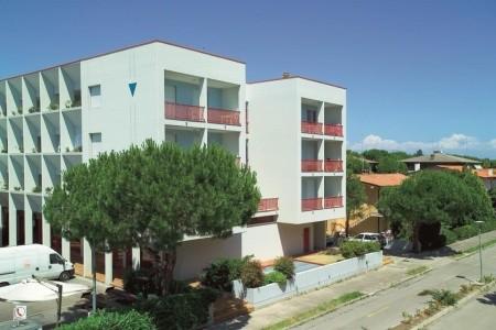 Apartmány Urano