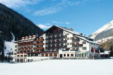 Sporthotel Weißseespitze