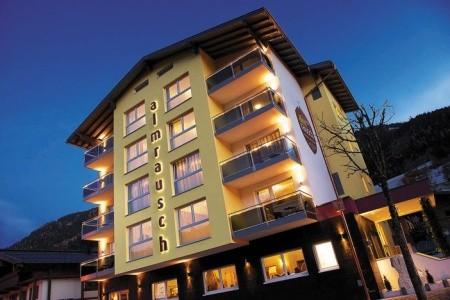 Hotel Almrausch - Last Minute a dovolená