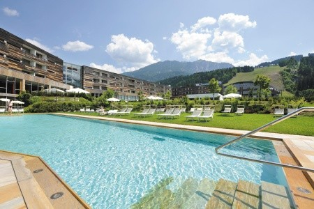 Falkensteiner Hotel & Spa Carinzia: Rekreační Pobyt 4 Noci - polopenze