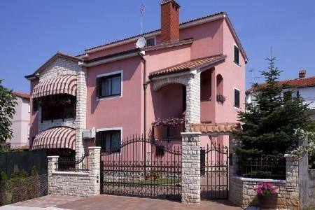 Chorvatsko - Novigrad / Dario - Novigrad