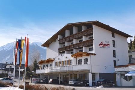Alpina Resort Nature&wellness Plná penze