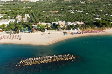 Villaggio Riccio - hotel