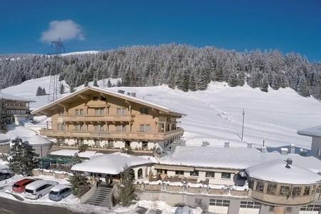 Mountain Club Hotel Ronach Polopenze