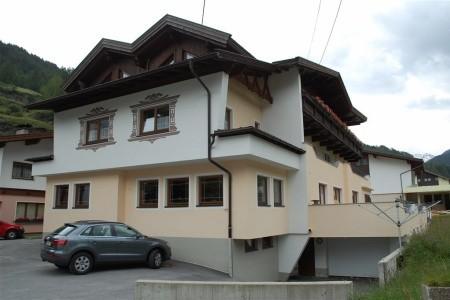 Penzion Alpenheim Jörgele Snídaně