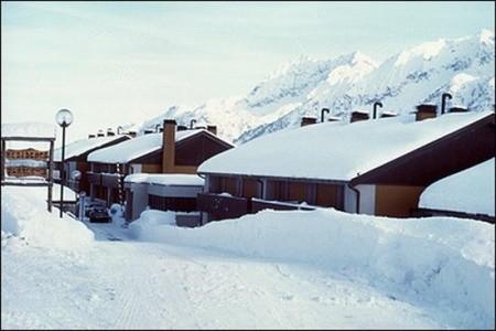 Ski  - Apartmánové Rezidence Bez stravy