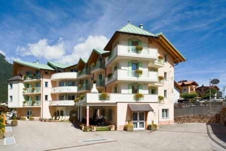 Hotel Abete Bianco*** - Andalo