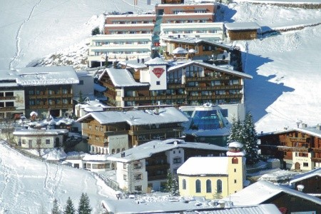 Alpenbadhotel Hohenhaus