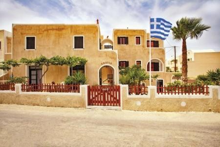 Costis Řecko Santorini last minute, dovolená, zájezdy 2018