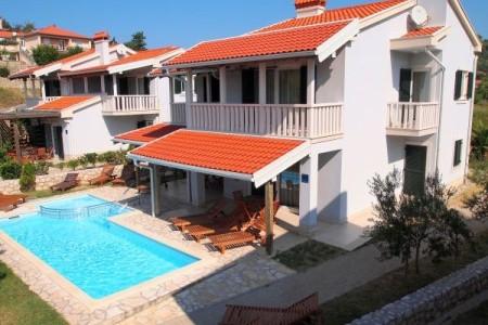 Villa Mihaela - Palit - Rab  - Chorvatsko