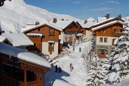 Residence Hameau De La Sapiniere