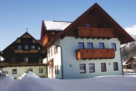 Penzion Thorerhof Snídaně
