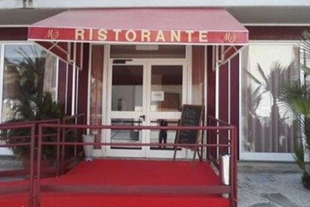 Hotel Mediterraneo Pig - Martinsicuro Plná penze
