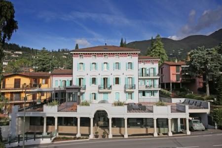 Hotel Atelier Design / Classic Pig - Gardone Riviera, Itálie, Lago di Garda