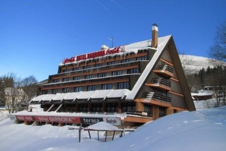Hotel Barbora
