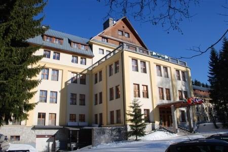 Hotel Vlrz Bedřichov