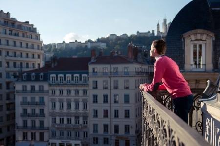 Francie - Lyon / Mercure Lyon Centre Beaux Arts Hotel