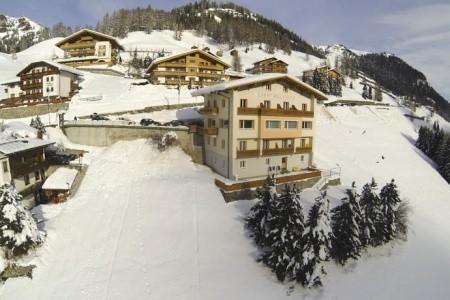 Hotel Garni Bellavista - Last Minute a dovolená