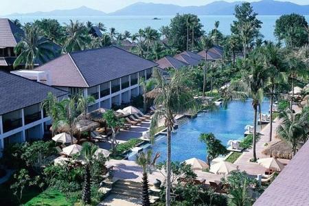 Bandara Resort And Spa, Thajsko, Koh Samui