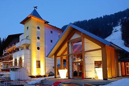 Hotel Design Oberosler **** - Madonna Di Campiglio - Last Minute a dovolená