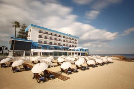 Hotel Arkin Palm Beach Polopenze