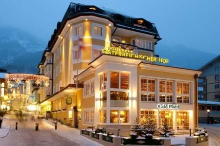 Kurhotel Österreichischer Hof