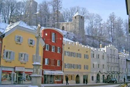 Hotel Krone ** - Brunico - Last Minute a dovolená